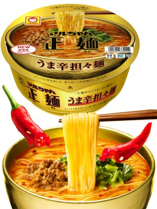 Fideos Ramen Miso Carne y Bambú Picantes | Premium Golden