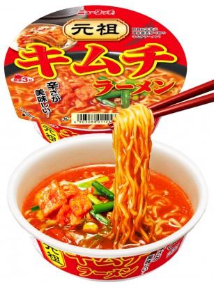 Fideos Nihon Original Kimchi | Serie Nihon Selected