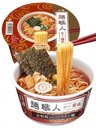 Fideos Ramen Naruto Artesano | Nihon Selected 88 grs Nueva Receta
