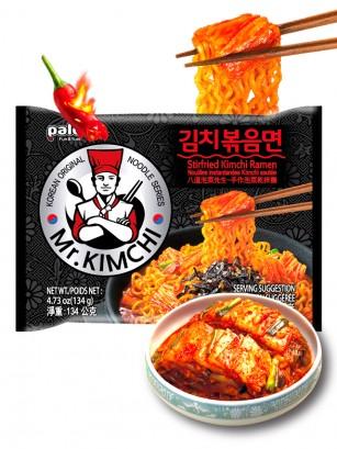 Ramen Salteado Kimchi | Ultra Picante | 134 grs.