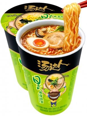 Fideos Ramen de Cerdo | Tomodachi Cup 83 grs.