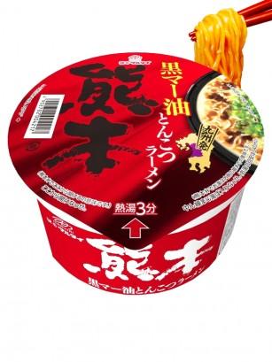 Fideos Ramen Tonkotsu Receta de Kumamoto 76 grs