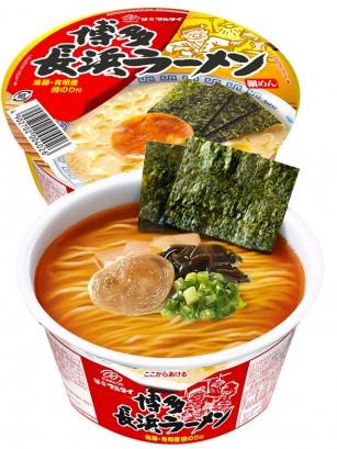 Fideos Ramen Receta Hakata Nagahama 85 grs. | Pedido GRATIS!