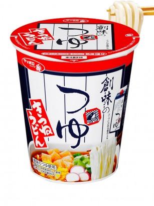 Fideos Udon Kitsune Naruto | Receta de Kyoto 68 grs | Pedido GRATIS!