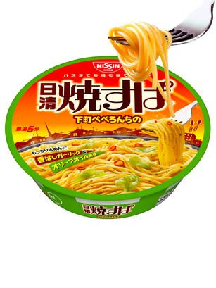 Fideos Yakisoba estilo Pasta Peperoncino 97 grs