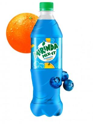 Refresco de Arándanos y Naranja | Mirinda 500 ml.