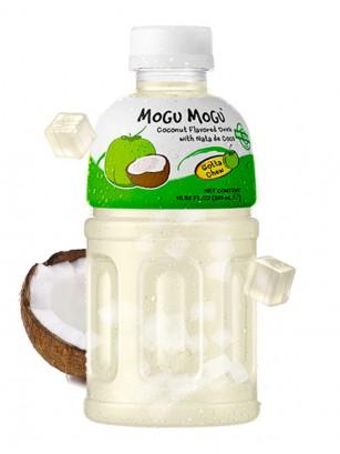 Bebida Mogu Mogu Coco & Jelly