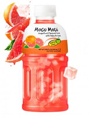Bebida Mogu Mogu Pomelo 320 ml