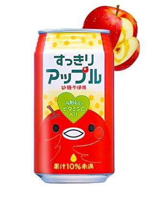Bebida de Manzanas de Kobe 350 ml