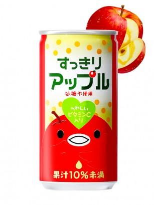 Bebida de Manzanas de Kobe Pocket | 185 grs