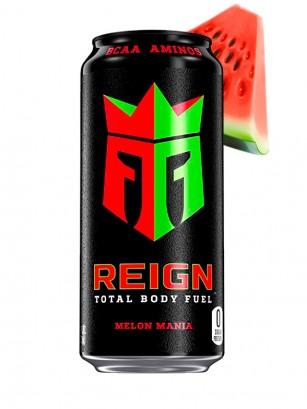 Bebida Energética Reign Melon Mania 500 ml.