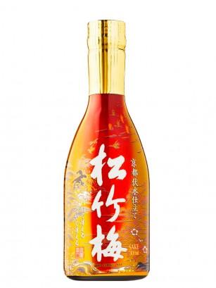 Sake de Kyoto Fushimizu Jitate