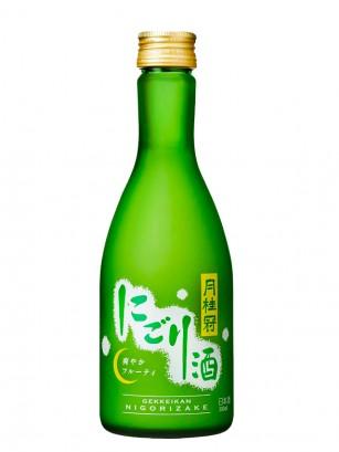 Sake Blanco Tradicional, Nigori | 720 ml.