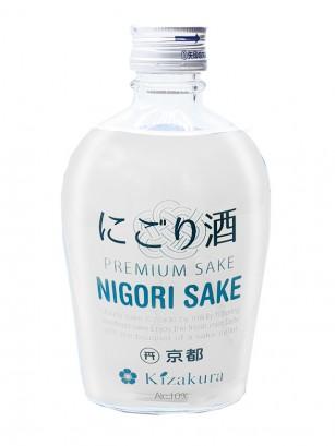 Sake de Kyoto Nigori 300 ml.