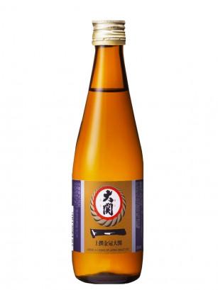 Sake Ozeki Corona Dorada | 720 ml.