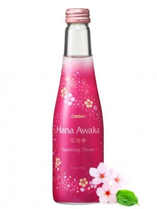 Sake Espumoso de Sakura | New Design