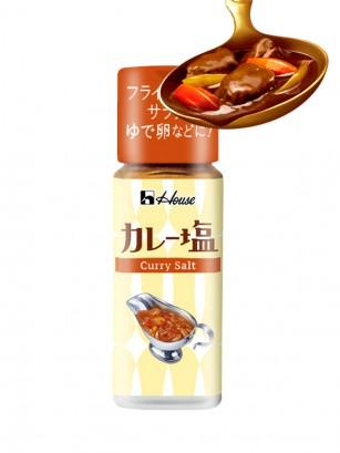 Sal con Curry Japonés 30 grs