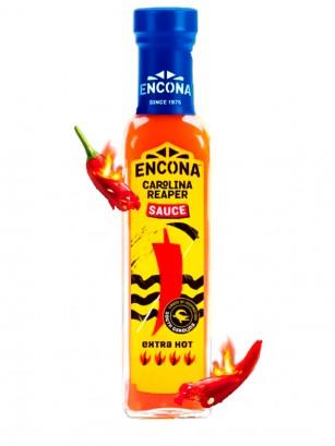Salsa Carolina reaper | Extra Picante 142 ml.