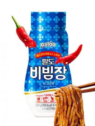 Salsa Gochujang Coreana | Bibimjang 380 grs.