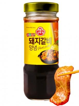 Salsa Barbacoa Coreana | Receta Bulgogi con Piña 245 grs