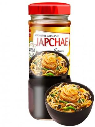 Salsa Coreana Japchae 480 grs
