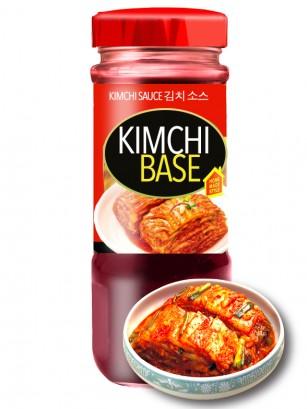 Salsa Coreana para Kimchi 453 grs