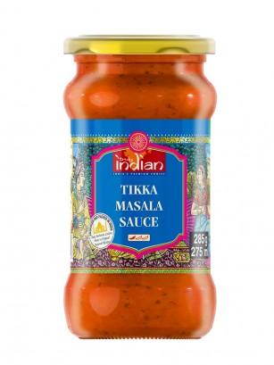 Salsa Tikka Masala | Sin Gluten 285 grs.