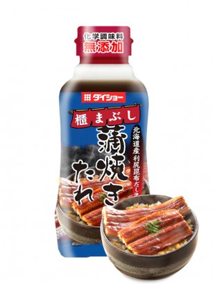Salsa Unagi Kabayaki | Receta Hokkaido 240 grs