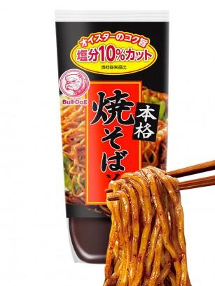 Salsa Yakisoba Bull-Dog  | Receta Japonesa 300 grs.