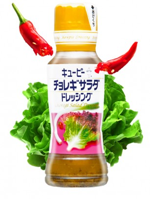 Aliño Kewpie de Ensalada Coreana | Picante 180 ml.