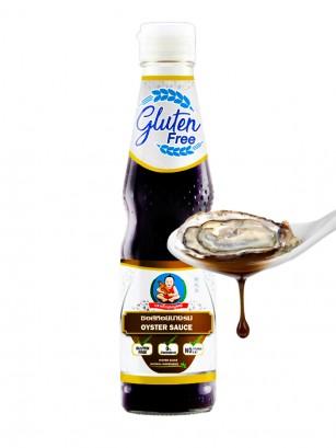 Salsa de Ostras Tailandesa | Sin Gluten | 350 grs.