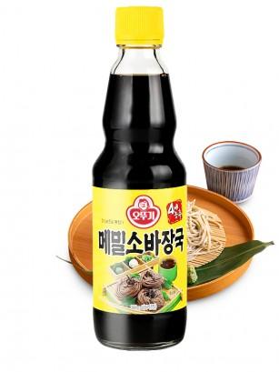 Sopa Base Coreana para Ramen y Soba