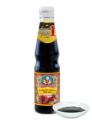 Salsa de Soja Tailandesa Dark Fórmula Premium 300 ml