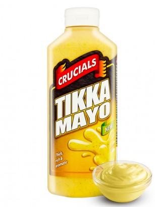 Salsa Tikka Mayo Crucials 500 ml. | Poco Picante