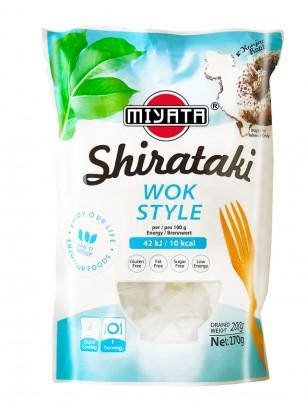 Tallarines de Shirataki 200 grs