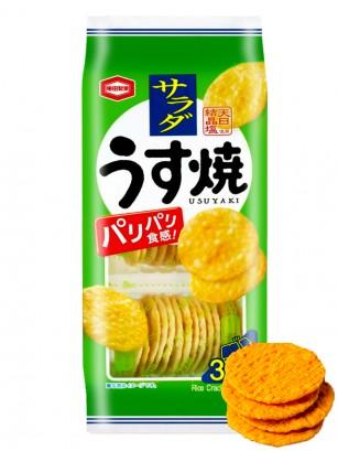 Galletas de Arroz | Usuyaki 85 grs.
