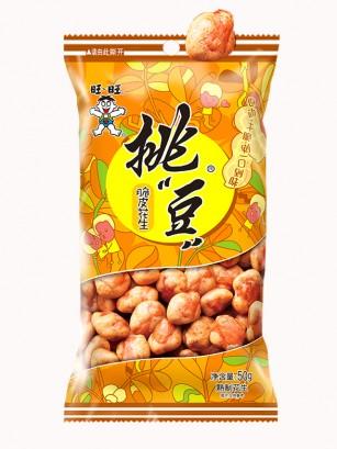 Pop Snacks Cacahuetes Tempurizados estilo Taiwan 50 grs