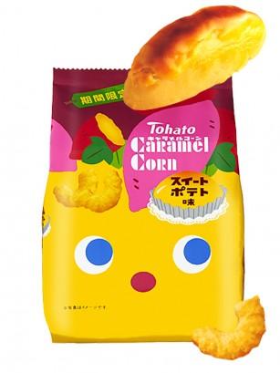 Snack Lovely Tohato Boniato Japonés Asado | Ed. Limitada