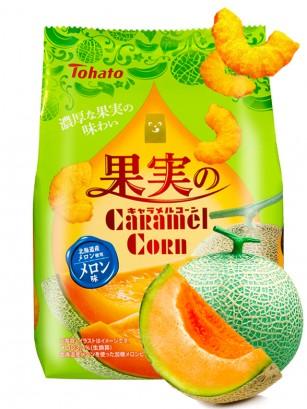 Snack Lovely Tohato Melón Japonés Luxury 65 grs.