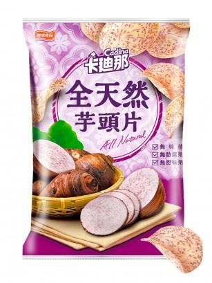 Chips de Taro Lady Cadina 62 grs.
