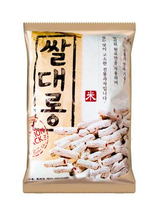 Snack Coreano Sabor Mochis Topokki Dulces | Big 220 grs | Pedido GRATIS!