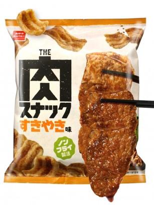 Snack Crujiente Sabor Sukiyaki | 52 grs.