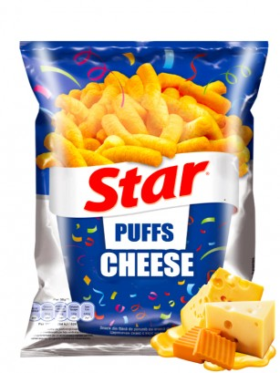 Snack Ganchitos de Queso | Star Pepsi 73 grs.