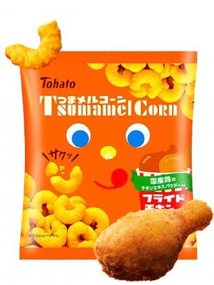 Snack Lovely Tohato Pollo Frito | Caramel Corn 65 grs