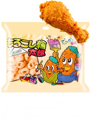 Snack de Maíz Sabor Pollo 17 grs