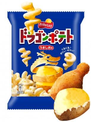 Snack Dragon Patata Asada Sabor Pollo 48 grs