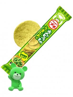 Mini Chips Edamame | Petit Kuma 37 grs