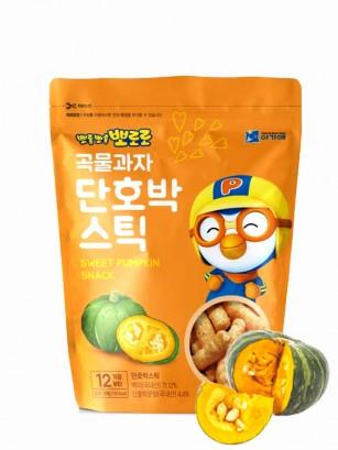 Snack Coreano de Calabaza 30 grs | Pororo