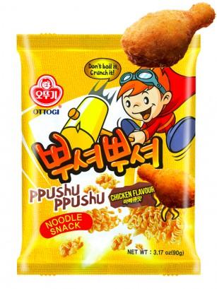 Ramen Snack Coreano de Pollo Asado 90 grs.