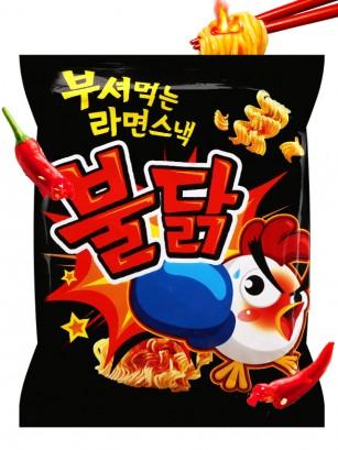 Snack Ramen Receta Ramen Coreano ULTRA HOT 90 grs